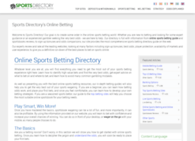 sports-directory.biz