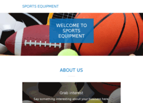sports-equipments.com