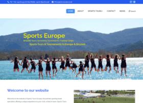 sports-europe.co.uk