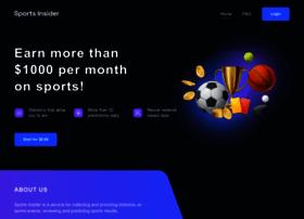 sports-insider.com