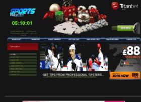 sports-predict.info