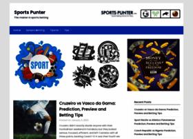 Punter forum websites and posts on punter forum