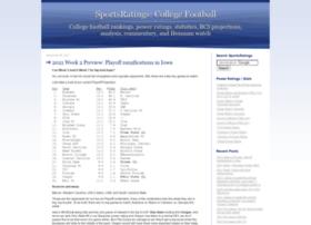 sports-ratings.com