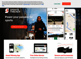 sports-tracker.com
