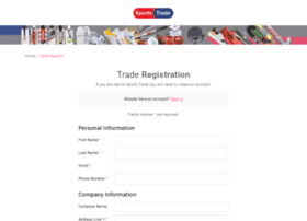 sports-trade.co.uk