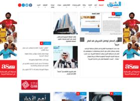 sports.al-sharq.com