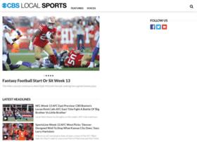 sports.cbslocal.com