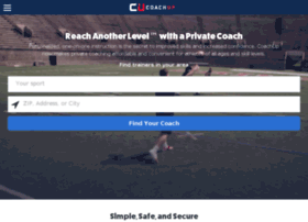 sports.coachup.com