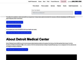 sports.dmc.org