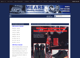 sports.mearsonlineauctions.com