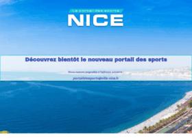 sports.nice.fr