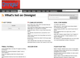 sports.omnigist.com