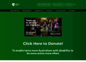 sports.org.au