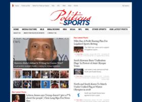 sports.politicususa.com
