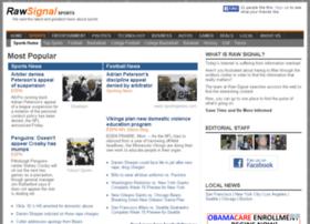 sports.rawsignal.com