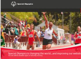 sports.specialolympics.org
