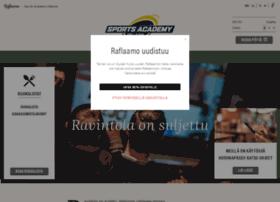 sportsacademy.fi