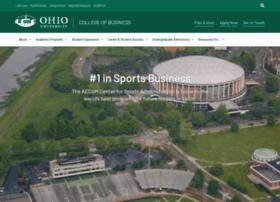 sportsad.ohio.edu