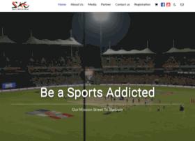 sportsaddictiongroup.com