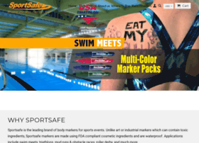 sportsafeproducts.com