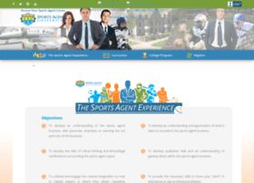 sportsagentuniversity.com