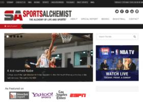 sportsalchemist.com