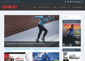 sportsandhealth.com.pa