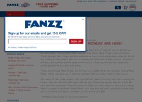 sportsapparelblog.fanzz.com