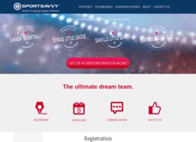 sportsavvy.com