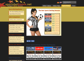 sportsbetbonus.net