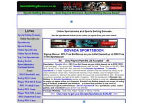 sportsbettingbonuses.co.uk