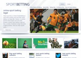 sportsbettinger.co.uk