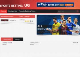 sportsbettingonline.co.ug