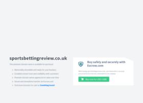 sportsbettingreview.co.uk