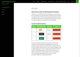 sportsbettingsitesreview.com