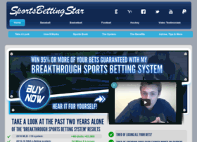 sportsbettingstar.com