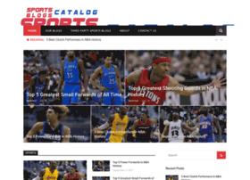 sportsblogscatalog.com