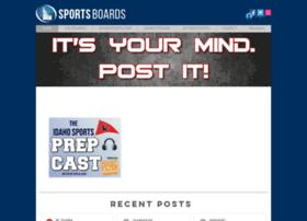sportsboards.com