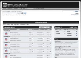 sportsbook.stucknut.com