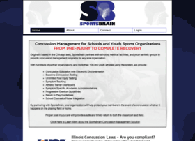 sportsbrain.com