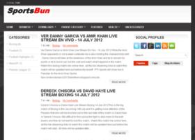 sportsbun.blogspot.com