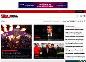sportsbusinessdaily.com