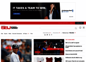 sportsbusinessjournal.com