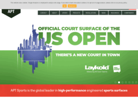 sportsbyapt.com