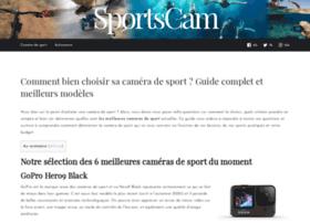sportscam.fr