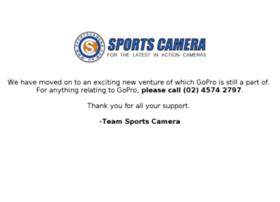 sportscamera.com.au