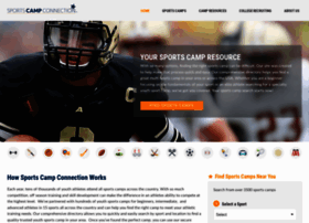 sportscampconnection.com