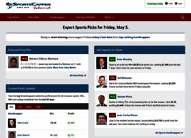 sportscapperisland.com