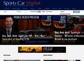 sportscarmarket.com