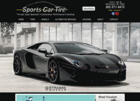 sportscartire.com